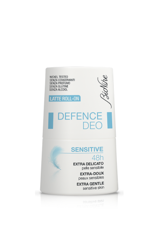 BIONIKE - Defence deo sensitive 48h