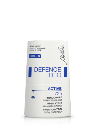 BIONIKE - Defence deo active 72h - Roll-on